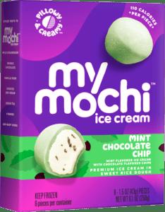 Mint Chocolate Chip - 6ct box