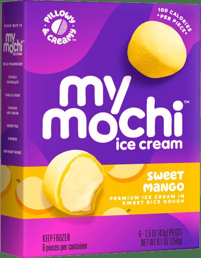 Sweet Mango - 6-ct box