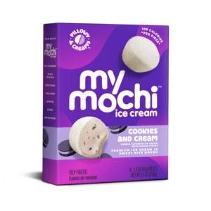 Cookies & Cream My/Mochi
