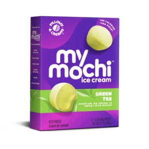 Green Tea My/Mochi