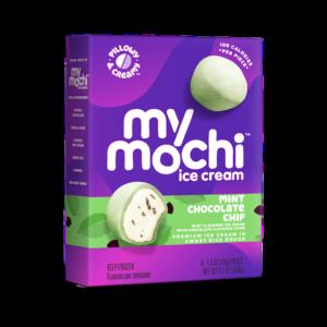 Mint Chocolate Chip My/Mochi