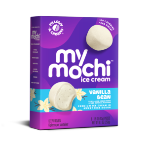 Vanilla Bean My/Mochi