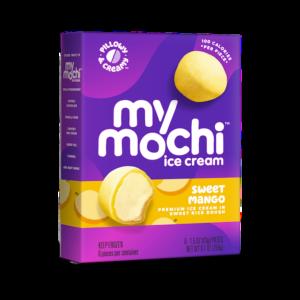 Sweet Mango My/Mochi
