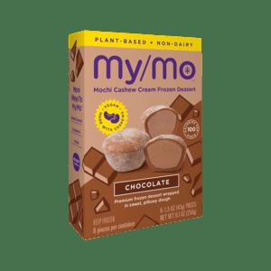 MyMochi Vegan Chocolate - 6ct box