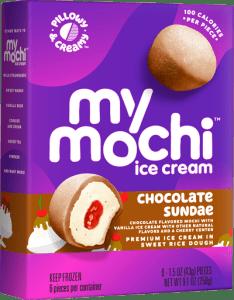 Chocolate Sundae - 6-ct box