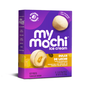 Dulce de Leche My/Mochi