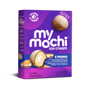 S'mores My/Mochi