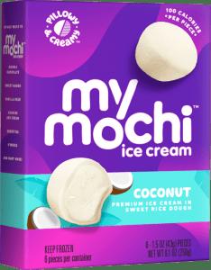 Coconut - 6-ct box