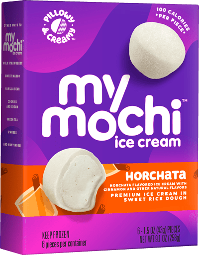 Horchata - 6ct box