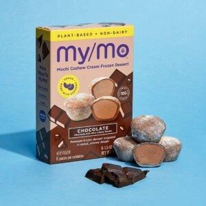 Vegan Chocolate My/Mochi Box