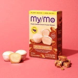 Vegan Salted Caramel My/Mochi Box