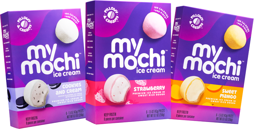 MyMochi Boxes